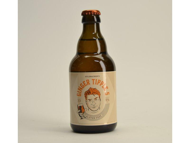 Ginger Five - 33Cl
