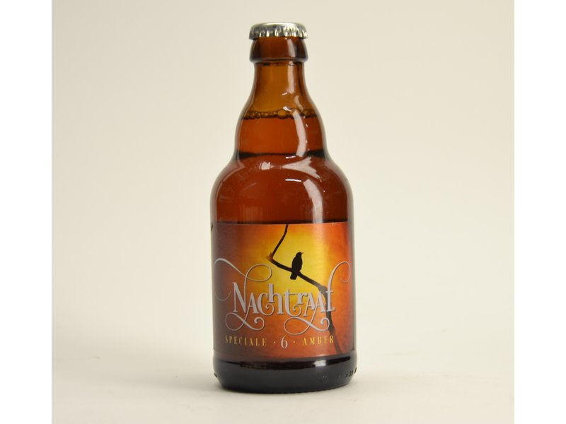 Nachtraaf Amber - 33Cl
