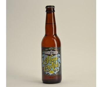 Vandestreek Hop Art IPA - 33Cl