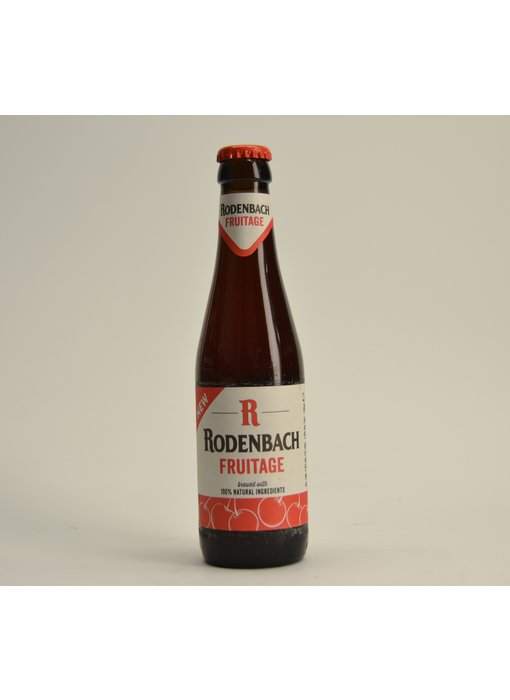 Rodenbach Fruitage - 25Cl