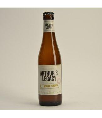 Arthur's Legacy White Widow - 33Cl