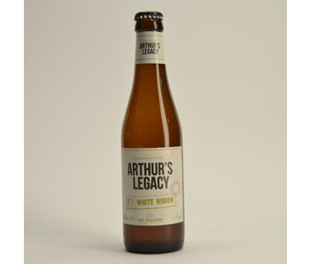 Arthur's Legacy White Widow - 33Cl