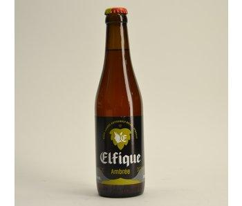 Elfique Ambree - 33Cl