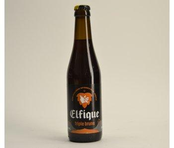 Elfique Triple Brune - 33Cl