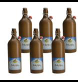Ebol Bokrijks Kruikenbier - 75cl - Set of 6 bottles