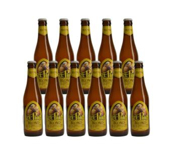 St Paul Blond - 33cl - Set of 11 bottles