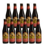 Ebol St Paul Double - 33cl - Lot de 11