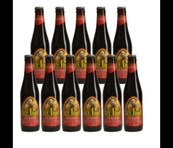 St Paul Dubbel - 33cl - Set of 11 bottles