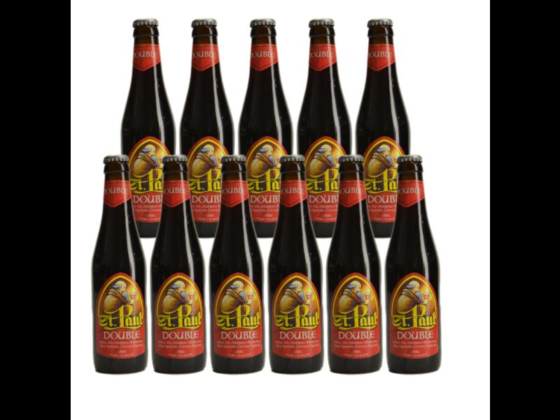 11set // St Paul Dubbel - 33cl - Set of 11 bottles