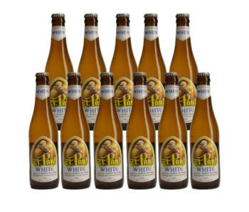 St Paul White - 33cl - Set of 11 bottles