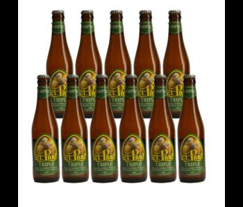 St Paul Tripel - 33cl - Set of 11 bottles