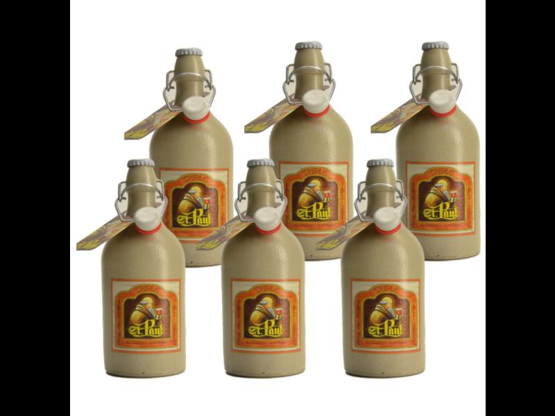 Ebol St Paul Tripel - 50cl - Set of 6 bottles