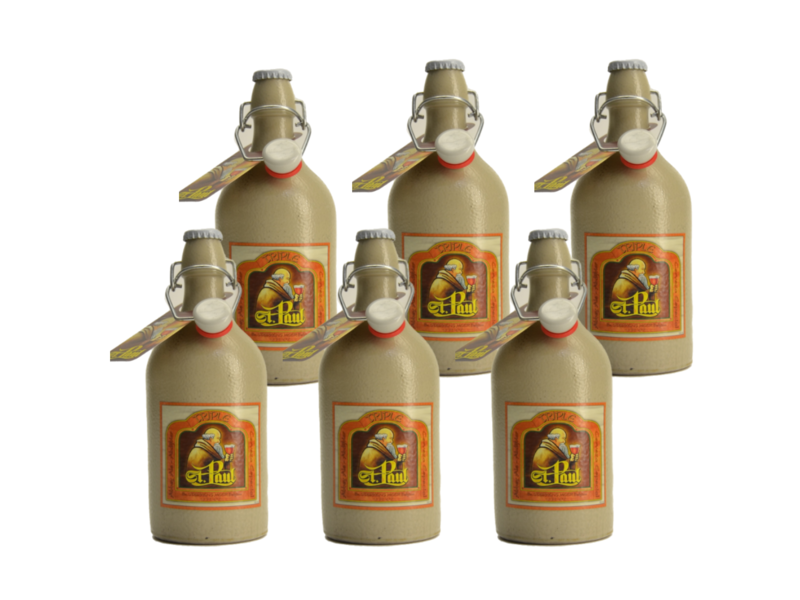 WA / CLIP 06 St Paul Tripel - 50cl - Set of 6 bottles