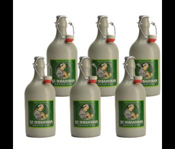 St Sebastiaan Grand Cru - 50cl - Set of 6 bottles