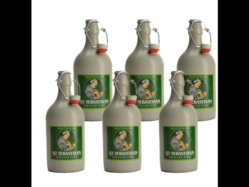 Ebol St Sebastiaan Grand Cru - 50cl - Set van 6