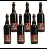Ebol St Sebastiaan Dark - 75cl - Set of 6 bottles