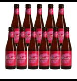 Ebol Wittekerke Rose - 25cl - Lot de 11