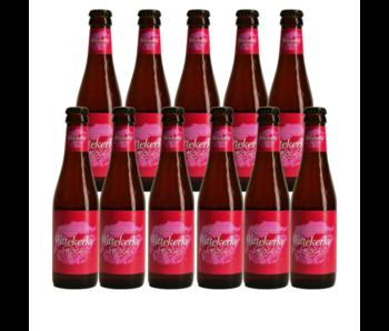 Whitetekerke Rose - 25cl - Set of 11 bottles