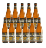 Ebol Petrus Aged Pale - 33cl - Lot de 11
