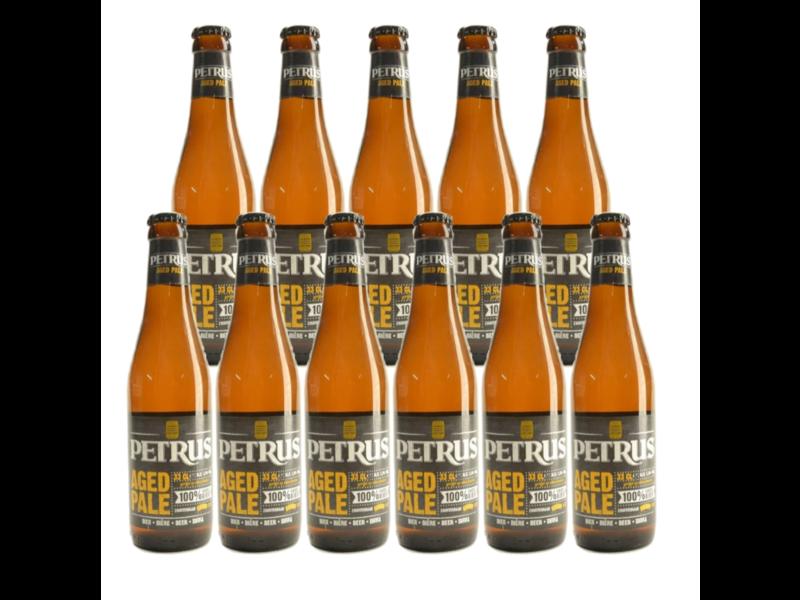 Ebol Petrus Aged Pale - 33cl - Set of 11 bottles