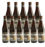 WA / CLIP 11 Petrus Rood Brown - 33cl - Set of 11 bottles