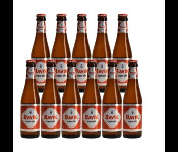 Bavik - 25cl - Set of 11 bottles