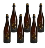 WA / CLIP 06 1894 - Oak and Hops - 75cl - Set of 6 bottles