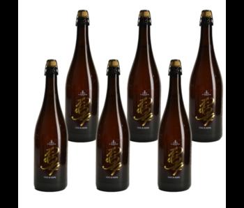1894 - Oak and Hops - 75cl - Set of 6 bottles