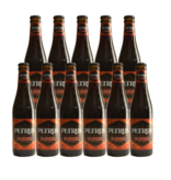 WA / CLIP 11 Petrus Dubbel - 33cl - Set of 11 bottles