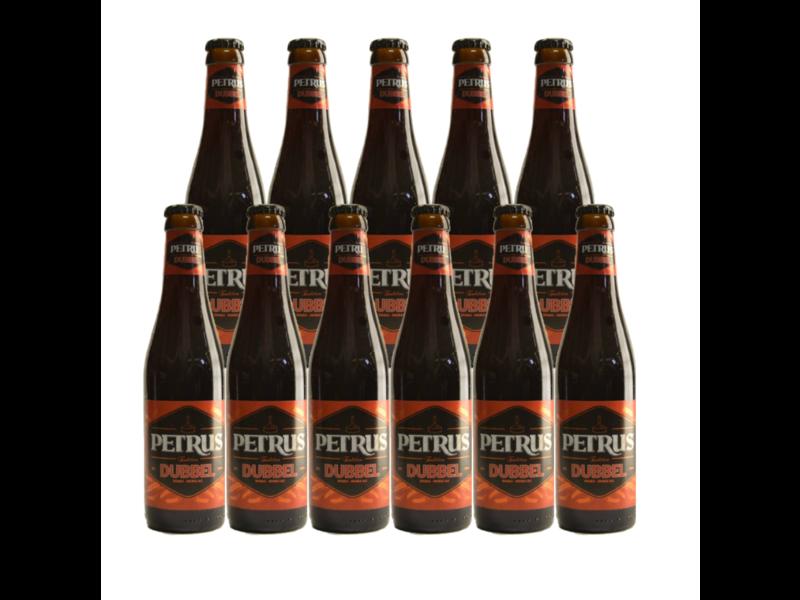 11set // Petrus Dubbel - 33cl - Set of 11 bottles