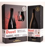 M Bierbox / STUK Duvel Barrel Aged set (batch 3 & 4)