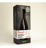 Mag // Duvel Barrel Aged (batch 3) - 75cl