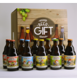 MAGAZIJN // Chouffe Selection Beer Gift