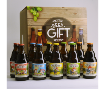 Chouffe Selection Beer Gift