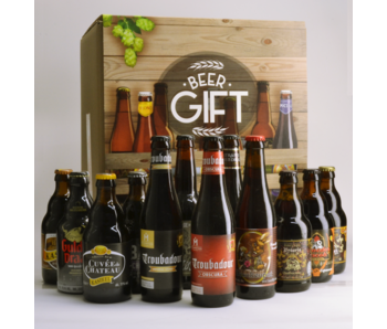 Coffee Beer Gift
