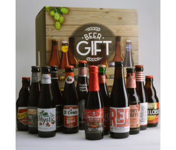 Top 12 Cherry Beer Gift