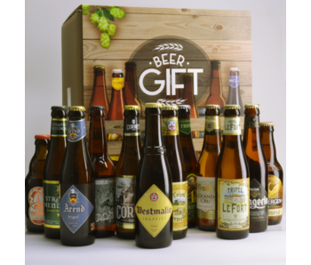 Top 12 Tripel Beer Gift