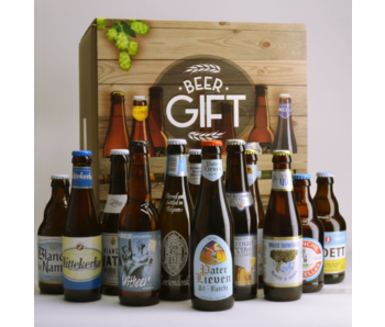 Top 12 Wheatbier Beer Gift