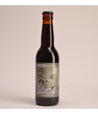 Oesterstout - 33cl