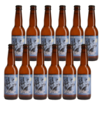 Witheer - Set of 12 Bottles