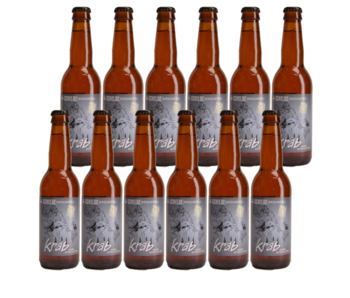 Krab - Set of 12 Bottles