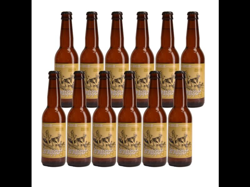 Strandgaper - Set of 12 Bottles
