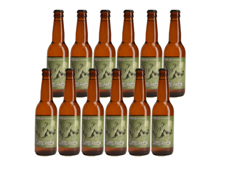 12set // Lamme Goedzak - Set of 12 Bottles