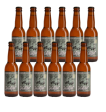 Zeezuiper - Set of 12 Bottles