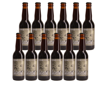 Oesterstout - Set of 12 Bottles