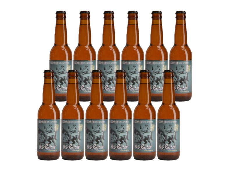 Hopruiter - Set of 12 Bottles