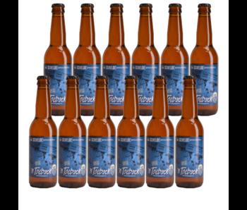 n Toeback - Set of 12 Bottles