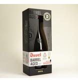 Duvel Barrel Aged (batch 4) - 75cl