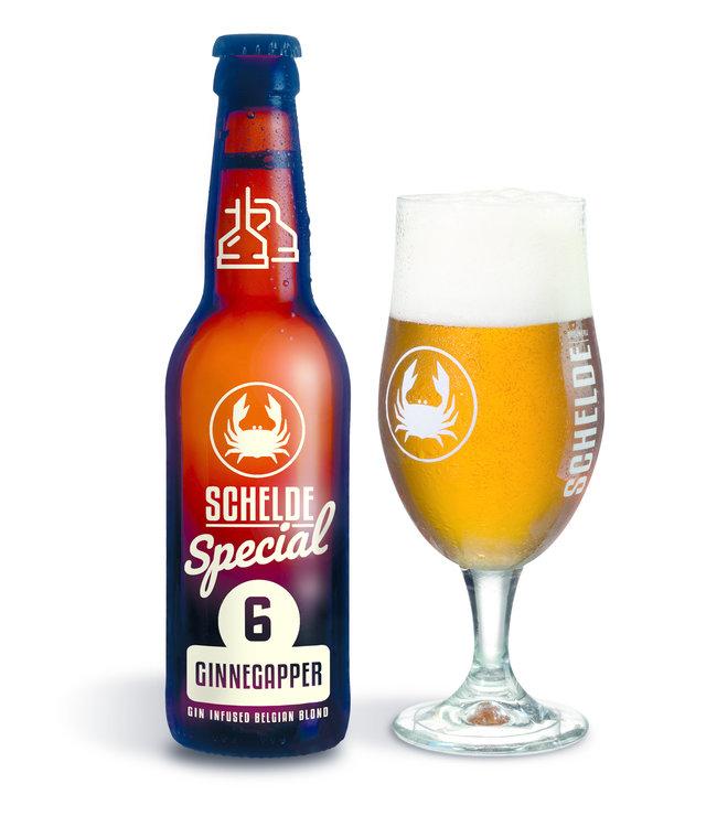 Schelde Special No6 Ginnegapper - 33cl
