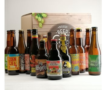 Mothers Day Beer Gift